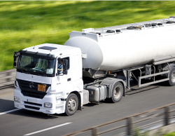 Ukrgasvydobuvannya invites to cooperation in methanol transportation