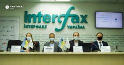 Naftogaz Organizes a Competition for Communities with a Prize Pool of UAH 5 mln