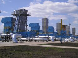 Naftogaz Group invests in construction of the largest LPG plant in Ukraine
